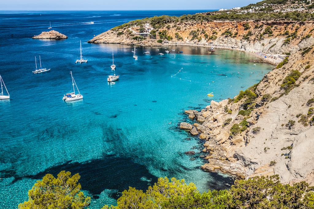 Ibiza Chic Guide Spain