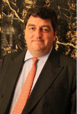 Colin Dawson