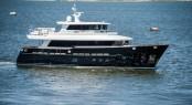 Fifth Ocean 24 super yacht Destiny
