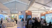 IPM Group at the 2013 Monaco Yacht Show