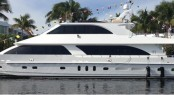 Luxury motor yacht Adventure Us II by Hargrave Custom Yachts