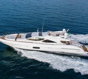 Overmarine Group to attend upcoming Cannes and Monaco yacht shows