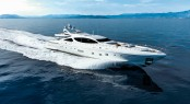 Mangusta 165 Yacht by Overmarine Group - Running