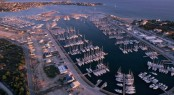 Marina Dalmacija, a beautiful Croatia yacht holiday destination