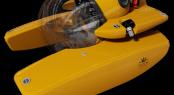 New Triton 10003 LP submersible