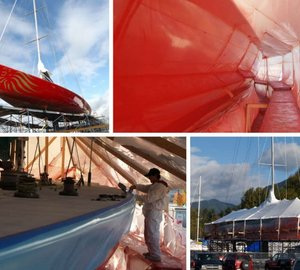 Northshore Yachtworks of Vancouver joins The Boat Village