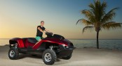 Quadski by Gibbs  Sports Amphibians