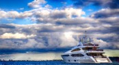 'Sunseeker 40 Metre Yacht' super yacht THUMPER sold by Sunseeker Poole