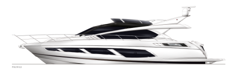 Sunseeker Manhattan 65 Yacht Profile