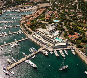 Yacht Club Costa Smeralda (YCCS) preparing for September Rolex Regattas
