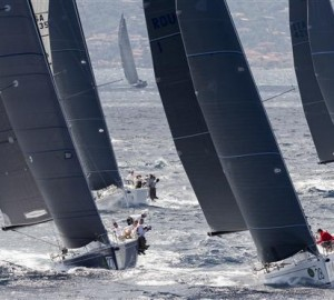 2014 ROLEX SWAN CUP – DAY 3
