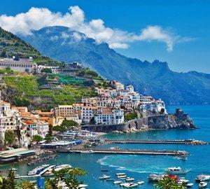 Reduced 10% VAT for overnight stays in Italian marina resorts