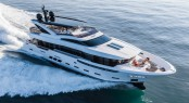 DL Yachts - Dreamline 26M superyacht