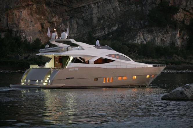 Filippetti Evo 760 Yacht