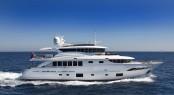 Filippetti Navetta 30 super yacht Gatsby