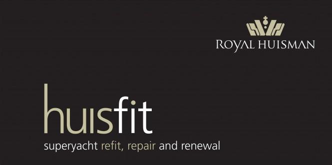 Huisfit by Royal Huisman