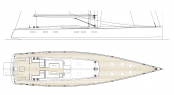 Hull 1012 Yacht by Yachting Developments
