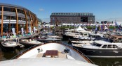 Image credit to HISWA Amsterdam In-Water Boat Show 2014