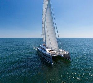 JFA WindQuest Yacht among ISS Design Awards 2014 Finalists