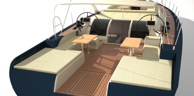 Luxury Yacht Nakupenda - Vismara Marine