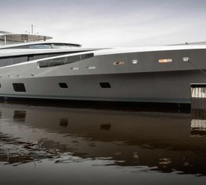 46m COMO superyacht and many other exciting surprises by Feadship at the 2014 Monaco Yacht Show