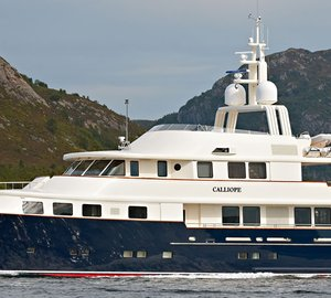 Holland Jachtbouw at upcoming Monaco Yacht Show 2014