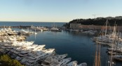 Monaco Yacht Show - Image credit to Bond TM