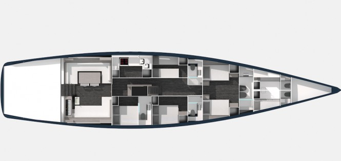 Nakupenda Yacht - by Vismara Marine