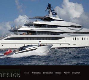 New website announced by Eidsgaard Design