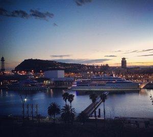 Launch of OneOcean Ventures at Monaco Yacht Show 2014