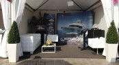 Outer Reef Yachts Stand