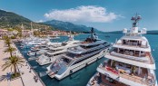 Porto Montenegro will play host to an exclusive gathering of superyachts at The Superyacht Rendezvous Montenegro 2015.