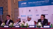 QIBS 2014 Press Conference