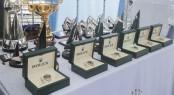 Rolex Swan Cup 2014 - Photo Rolex:Carlo Borlenghi