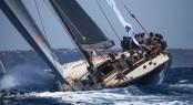 Claasen ShipyardsThe Superyacht CupPalma de Mallorca - June 2014