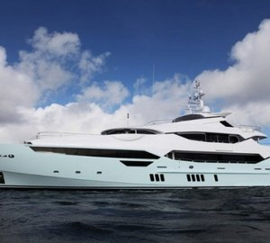 Sunseeker 86 Yacht, Manhattan 65 and Sunseeker 155 Superyacht to premiere at September Boat Shows