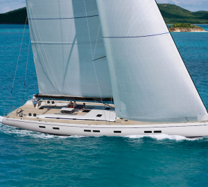 Nautor's Swan unveils Sailing Yacht SWAN 95