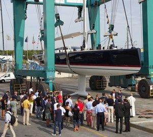 new bureau veritas rules for superyachts under 100m yacht charter superyacht news. Black Bedroom Furniture Sets. Home Design Ideas