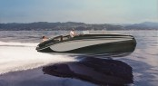 WIDER 32 Superyacht Tender