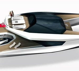 New superyacht projects unveiled by JFA Yachts