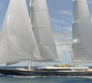 Dubois-designed sailing yacht MONDANGO 3 and motor yacht COMO among finalists for ISS Awards 2014