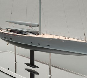 New superyacht projects for Rondal