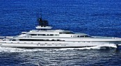 77m mega yacht SILVER FAST by SILVERYACHTS