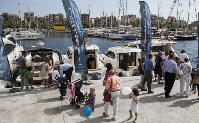 Barcelona International Boat Show 2013