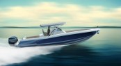 Catalina 34 superyacht tender by Chris-Craft