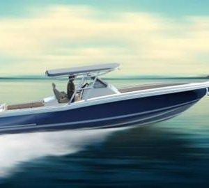 Partnership of Simrad Yachting and Chris-Craft