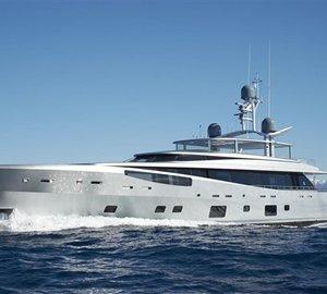 ISS Design Awards 2014 for Dubois-designed Superyachts COMO and MONDANGO 3