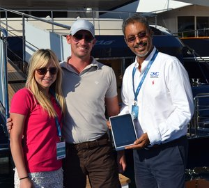 Yachting Pages announces crew selfie and survey winners