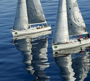 Rolex Middle Sea Race 2014: Day 3