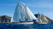 Ibiza Rendezvous Superyacht Regatta 2014 Day 2